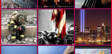 Fulfilling the Plans of a Dead Man: Remembering 9-11