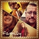 Family collage 2013